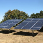 Large Capacity Ground Mounted PV Solar Plants